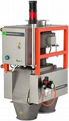顆粒料金屬檢測機