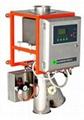 食品添加剂用金属检测机 1
