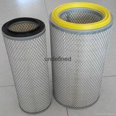 滤清器之乡K2036A汽车空气滤清器