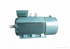 Y3 Series Low Voltage High Power Three Phase Induction Motors
