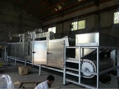 Henan Fude Machinery Co.,Ltd