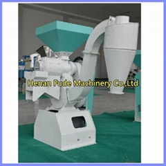Quinoa peeling machine, millet peeling machine