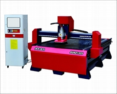 factory supply wood carving 1325 cnc servo machine for dood and cabinet