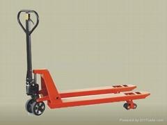 Hydraulic Carrier Hand pallet truck