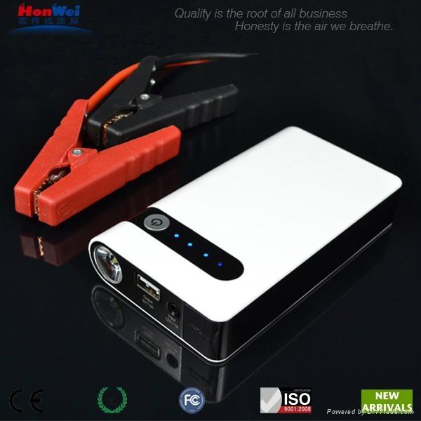 400A car battery jump box professional manufacturer 1
