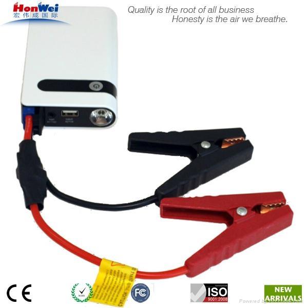 400A car battery jump box professional manufacturer 4