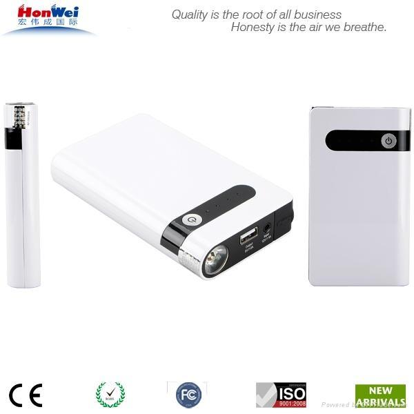 400A car battery jump box professional manufacturer 5