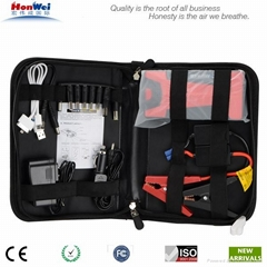 Auto battery starter, professional manufacturer