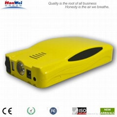 Multifunction Portable Car Battery Jump