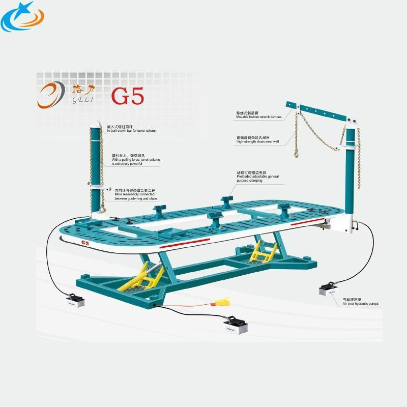 大梁校正儀G5 1