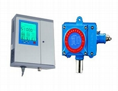 固定式甲醇气体报警器