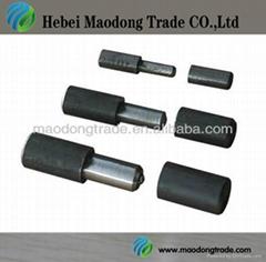 Welding hinge Weld On Hinge barrel hinges for iron doors and windows