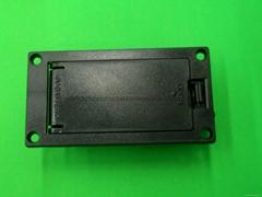 9V电池盒