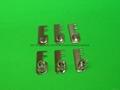 12V23A電池片.12V23A五金片 1