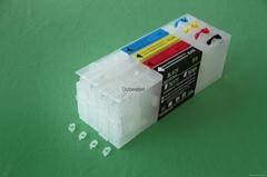 Epson B300 B500 B310 B510 B308 B508 B318 B518 refill ink cartridge
