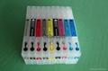 Epson 4000 7600 9600 4880 4800 refill ink cartridge 2