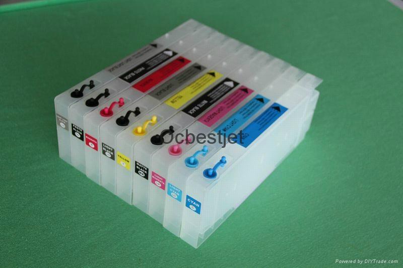 Epson 4000 7600 9600 4880 4800 refill ink cartridge 4