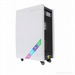 Tamer 2280 air purifier in addition to formaldehyde PM2.5 benzene commercial hom