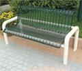 户外休闲椅   -A015