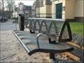户外休闲椅   -A028