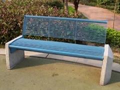 戶外休閑椅   -A029