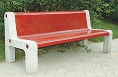 戶外休閑椅   -A033