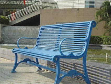 户外休闲椅   -A034 1