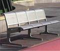 户外休闲椅   -A077
