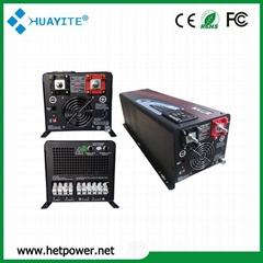 12 V to 230V solar off grid power  inverter