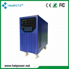 DC to AC off grid  pure sine wave power  inverter
