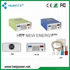 40A/60A  MPPT solar charger controller for 12v/24v/48v