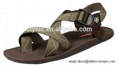 Fashion Gents Sandals