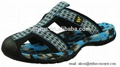Summer Beach Sandal for Man