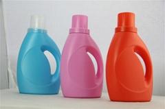 汰渍款洗衣液瓶子