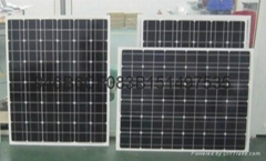 供应高效单晶硅太阳能电池板