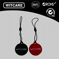 Waterproof Ntag 203 NFC Smart Tags