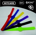 Adjustable13.56MHz Waterproof RFID Wristband for Access Control  4