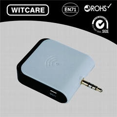 ISO14443A 13.56MHZ RFID Reader Writer