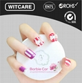 Hot Selling NFC Luminous nail stickers