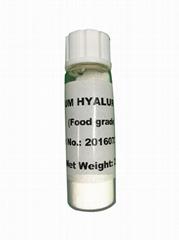 透明质酸   原料