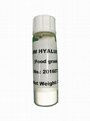 hyaluronic acid raw material