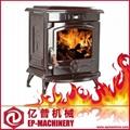 Wood Burning Stoves Cast Iron Stoves Boiler Stoves-L627