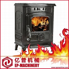 Woodburning Non-boiler Stove-L629