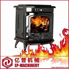 Woodburning Non-boiler Stoves-L659