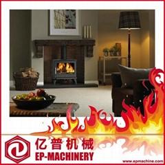Woodburning Boiler Stoves-L657