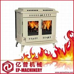 Woodburning Non-boiler Stove-L669