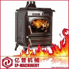 Woodburning Boiler Stoves-L677