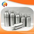 Aluminum Cosmetic Bottle