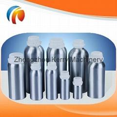 Aluminum Bottle for Olive Oil