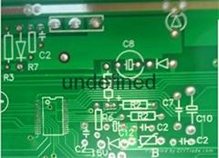荃虹承接FR-4電源適配器電路板